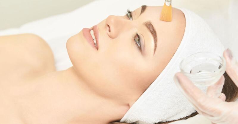 Skin Peel Training