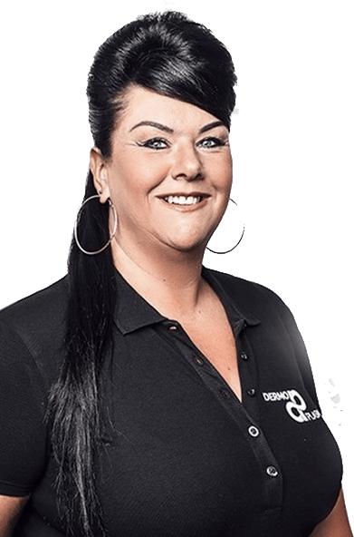 Amanda Allan Dermatology trainer
